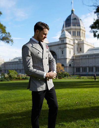 Custom Jackets Melbourne