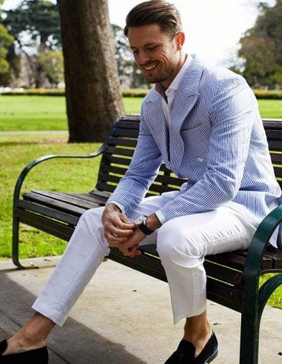 Custom Tailors Melbourne