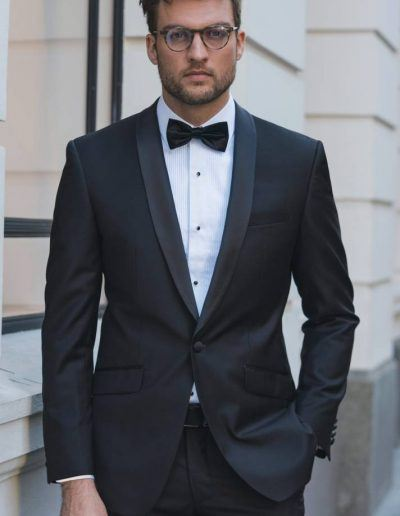 Formal Suits Melbourne