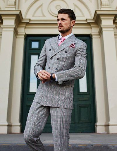 Made to measure suits melbourne