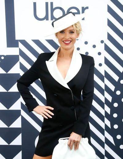 Nicky Wheelan Fashion Melbourne