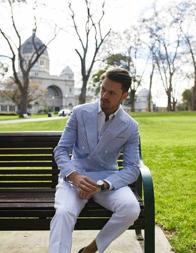 Tailored Blazers Melbourne