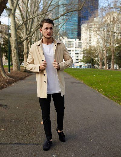 Tailored Jackets Melbourne