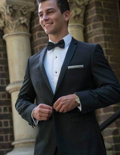 Tuxedo Melbourne
