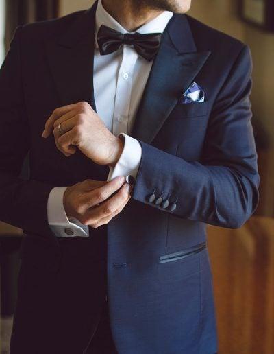 Wedding Suits Melbourne Service